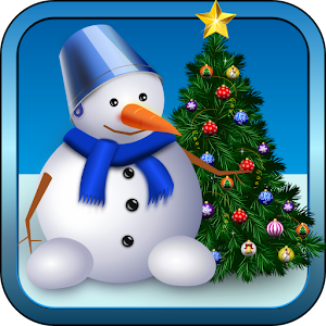 Christmas tree toys Happy 2017 for PC and MAC