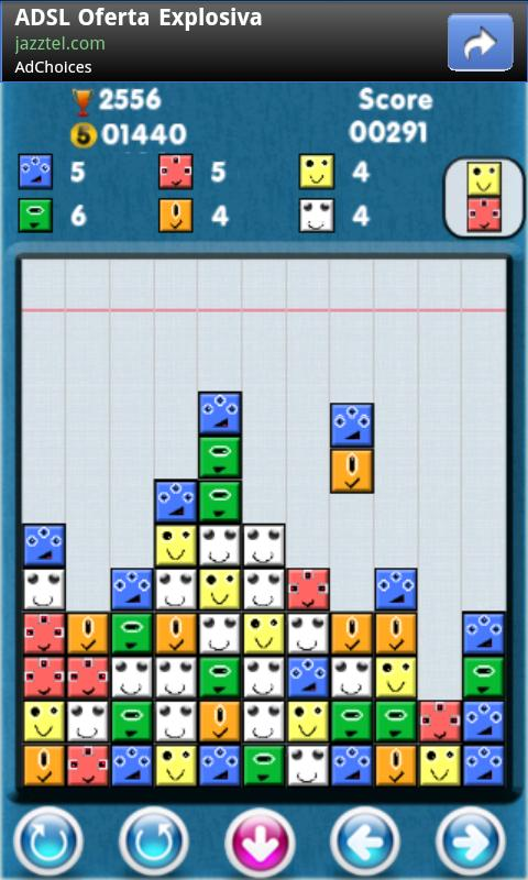 Monsters Groups- screenshot