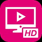 Műsorújság Tablet icon