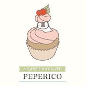 Pepe-cupcake Kakaotalk theme
