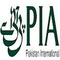 PIA Schedule logo