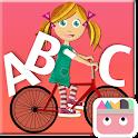 Avokiddo ABC Ride icon