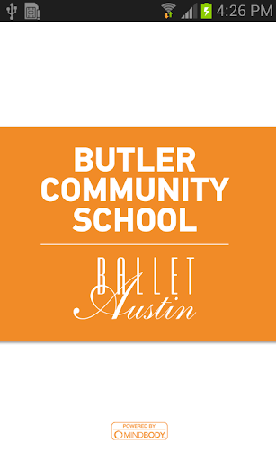 Butler Community School