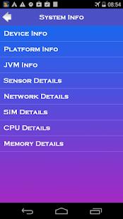 RAM Booster Free screenshot