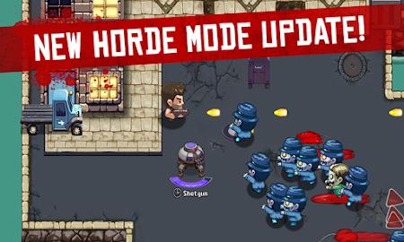 Age of Zombies Screenshot 19