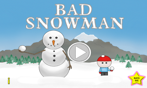 Bad Snowman Free