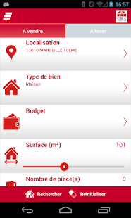 ERA Immobilier - screenshot thumbnail