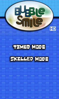 Bubble Smile - screenshot