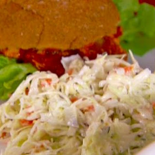 Classic Coleslaw with Caraway Recipe