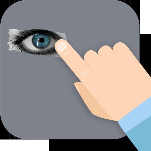 اختبار الذكاء اكشط واحزر 益智 App LOGO-APP開箱王