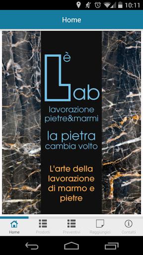Lè Lab