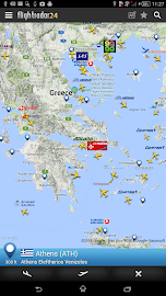 Flightradar24 Pro Screenshot 3