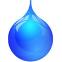 Rain Drops Lite logo