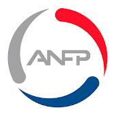 Fútbol Chileno ANFP