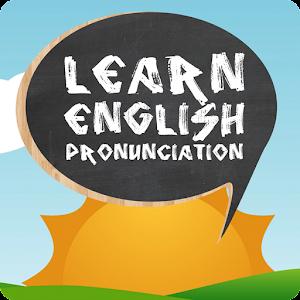 Pronunciation 教育 App LOGO-硬是要APP