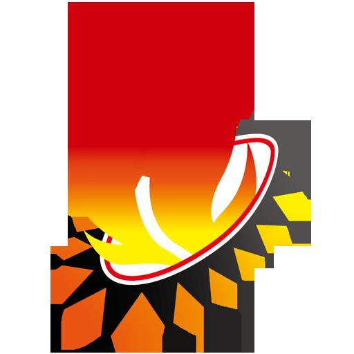 102年全國原住民族運動會 運動 LOGO-阿達玩APP