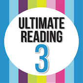 Ultimate 3rd Grade Reading