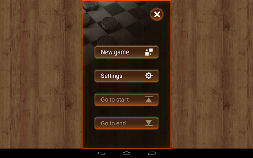 All-In-One Checkers - screenshot thumbnail