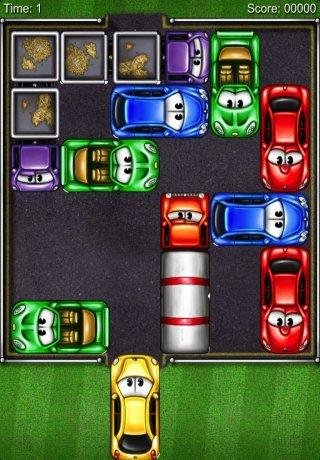 Cars Collection Games
