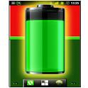 Battery Level Wallpaper logo