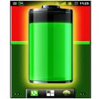 Fondo Nivel de Bateria icon