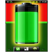 Battery Level Wallpaper
