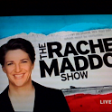 Rachel Maddow Revealed icon
