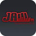 JamFM.se logo