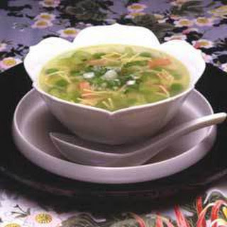 Chicken Soup Chinese.
