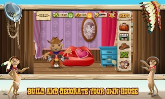 Screenshot of Western Story