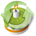 EboBirthday Contact Sync logo