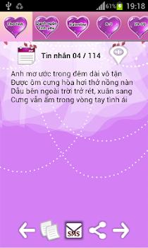 Tin Nhan Tinh Yeu 2