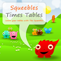 Times Tables: Squeebles