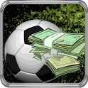 Football betting predictions icon