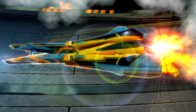Fury Racing 3D Real Speed- screenshot