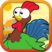 Fun Farm Puzzle for Kids Lite