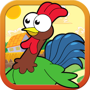 Fun Farm Puzzle Games for Kids for PC and MAC