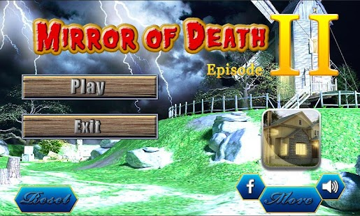 Mystery of Mirror of Death E 2- screenshot thumbnail