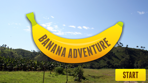 Banana Adventure