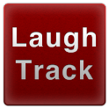 Laugh Track logo