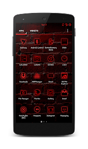 Pitched Raging Shadows v1.2.0