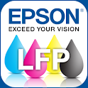 Epson LFP Ink Cost Calculator icon