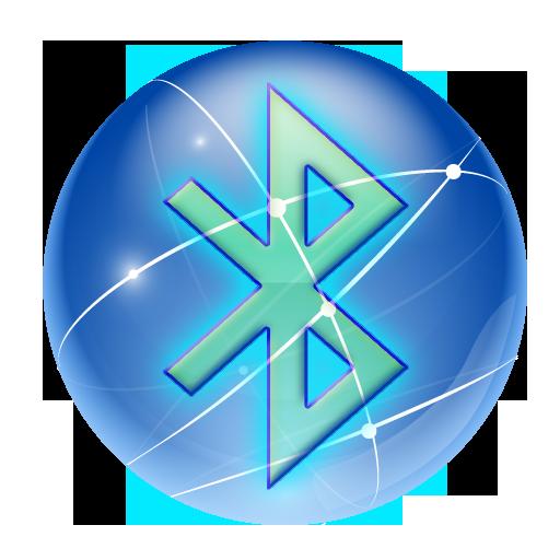 Bluetooth GPS LOGO-APP點子