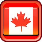 Canadian Citizenship Test 2019 icon