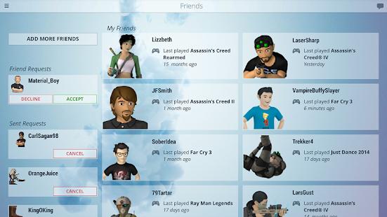 Ubisoft Club Screenshot 8