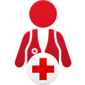 Team Red Cross icon