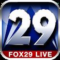 FOX29 LIVE icon