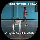 Complete Badminton Drills