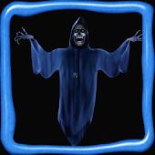 Create ghost