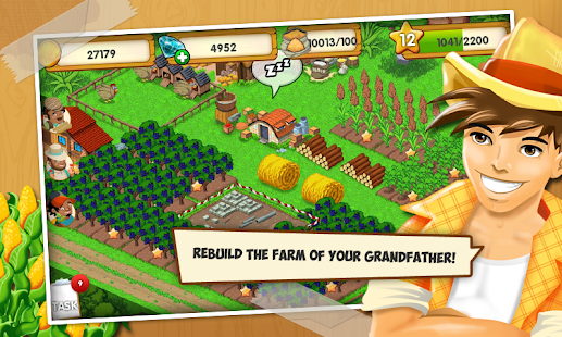 My Little Farm ® FREE - screenshot thumbnail